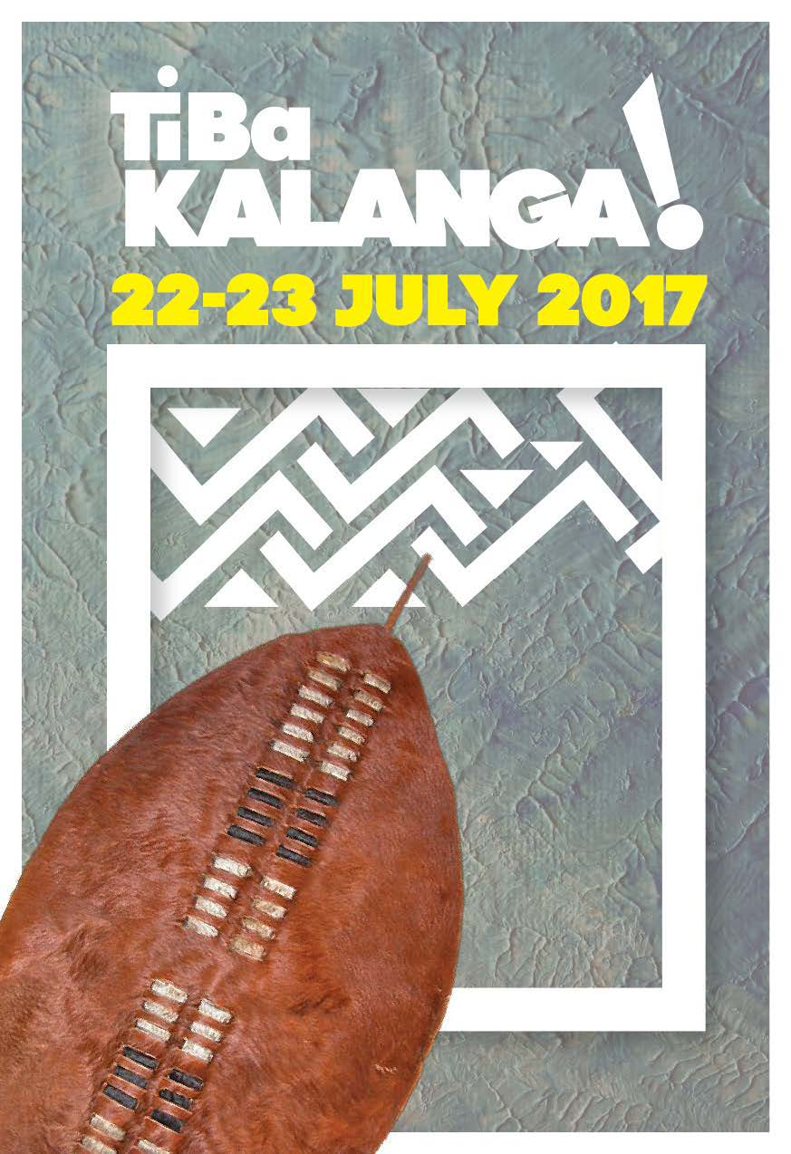 Help us make a difference – TiBaKalanga/We Are Kalanga Festival