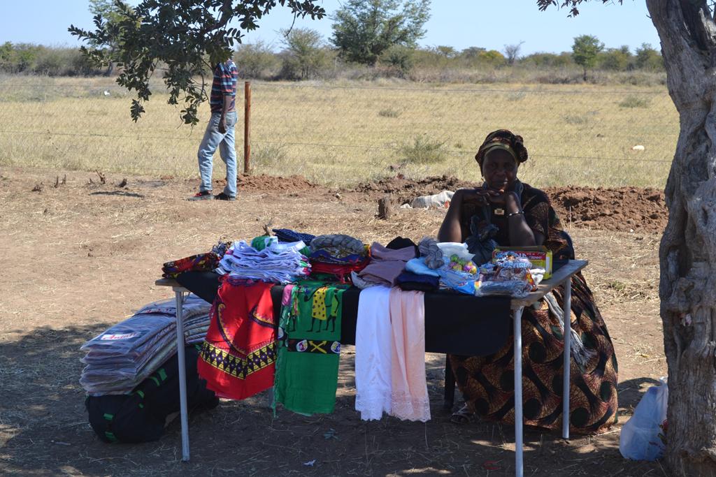 TibaKalanga festival comes to life