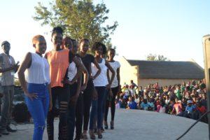 TiBaKalanga Festival Gallery – Fashion Show