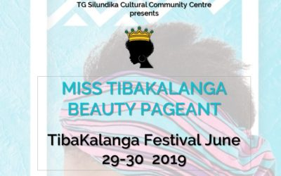 Lauch of the Miss TiBaKalanga Beauty Pageant 2019