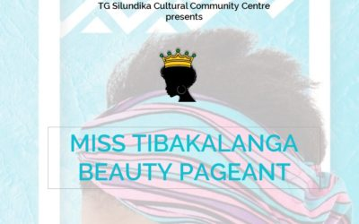Registration now open for the 2020 Tibakalanga Beauty Pageant!