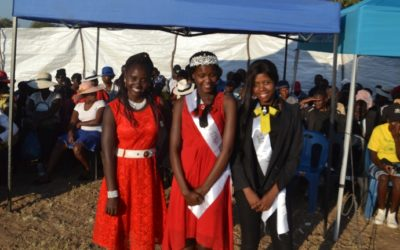 TiBaKalanga Festival III- An Unrivaled Display of Raw Talent